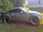 2005 Nissan 350Z in NC