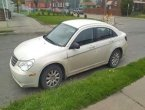 2008 Chrysler Sebring under $3000 in Michigan