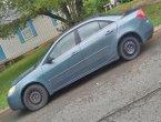 2006 Pontiac G6 in TN