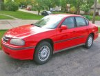 2001 Chevrolet Impala under $2000 in Michigan