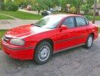 2001 Chevrolet Impala in MI
