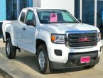 2019 GMC Canyon in CA