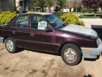 1992 Plymouth Sundance under $2000 in Illinois