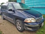 2003 Ford Windstar in TX