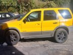 2001 Ford Escape under $3000 in California
