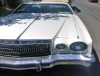 1975 Chrysler Cordoba under $2000 in California