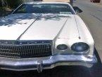 1975 Chrysler Cordoba in CA