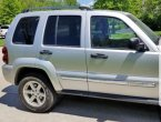 2005 Jeep Liberty in KS