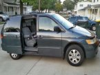2004 Honda Odyssey under $3000 in Kansas