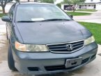 2003 Honda Odyssey under $3000 in Kansas