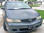 2003 Honda Odyssey in KS