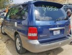 2005 KIA Sedona under $2000 in California