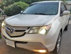 2007 Acura MDX under $8000 in Virginia
