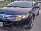 2007 Ford Edge in TX