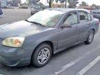 2007 Chevrolet Malibu in CA