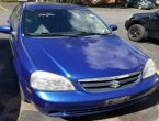 2008 Suzuki Forenza under $3000 in Connecticut