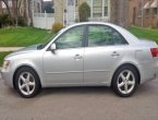 2007 Hyundai Sonata under $3000 in Wisconsin