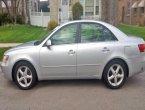 2007 Hyundai Sonata under $3000 in Wisconsin