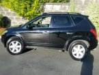 2004 Nissan Murano under $4000 in Washington