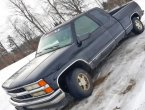 1997 Chevrolet Silverado in Michigan
