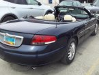 2001 Chrysler Sebring under $1000 in North Dakota