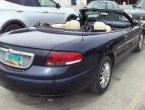 2001 Chrysler Sebring in ND
