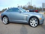 2004 Chrysler Crossfire under $3000 in Georgia