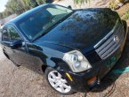 2006 Cadillac CTS in CA