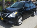 2016 Nissan Versa under $5000 in California