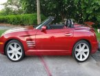 2006 Chrysler Crossfire under $7000 in Tennessee