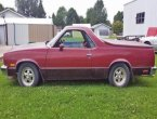 1984 Chevrolet El Camino under $6000 in Iowa