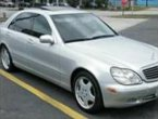 2003 Mercedes Benz S-Class under $5000 in South Carolina