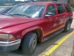 2000 Dodge Durango under $1000 in Texas