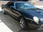 2003 Ford Thunderbird under $6000 in Arizona