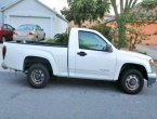 2005 Chevrolet Colorado in Florida