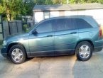 2005 Chrysler Pacifica under $3000 in Indiana