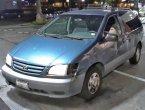 2002 Toyota Sienna - Huntington Beach, CA