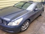 2008 Infiniti G35 under $4000 in New York