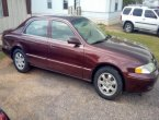 2000 Mazda 626 in North Carolina