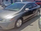 2007 Honda Civic Hybrid under $4000 in Nevada