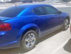 2014 Dodge Avenger under $9000 in Nevada