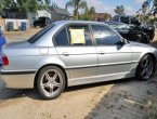 2001 BMW 740 under $3000 in California