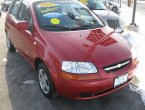 2008 Chevrolet Aveo under $12000 in Indiana