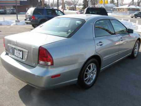 Used Cars For Sale In Indiana Under 5000 >> Mitsubishi Diamante LS '04 Under $10,000 in Griffith IN ...