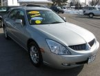 2004 Mitsubishi Diamante under $10000 in Indiana