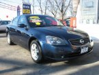 2005 Nissan Altima under $12000 in IN