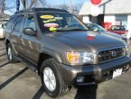 2002 Nissan Pathfinder under $11000 in Indiana