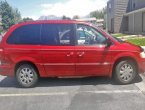 2006 Chrysler Town Country under $6000 in Utah