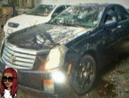 2007 Cadillac CTS under $5000 in Massachusetts