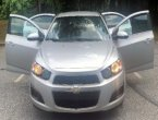 2012 Chevrolet Sonic under $4000 in Georgia